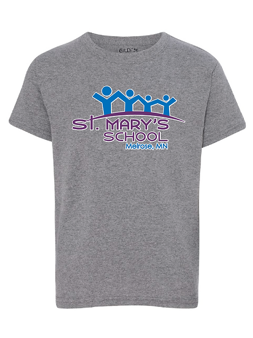 Gildan - DryBlend Youth 50/50 T-Shirt