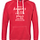 Thumbnail: Shore French Terry Hooded Pullover - 8695