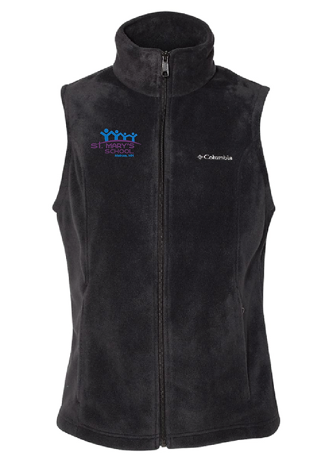 Columbia - Steens Mountain™ Fleece Vest