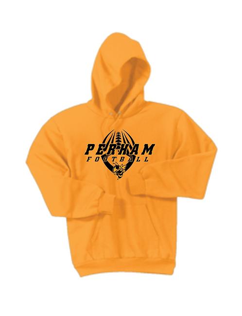 Port & Company® - Core Fleece Pullover Sweatshirt • PC78H
