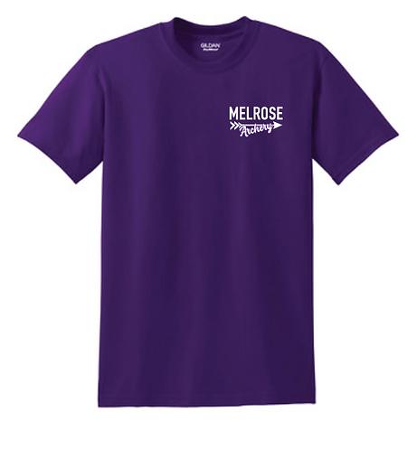 Gildan - DryBlend Youth 50/50 T-Shirt - 8000B • Purple