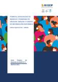 ESR 2. Pobreza, desigualdad de ingresos y pandemia en Uruguay