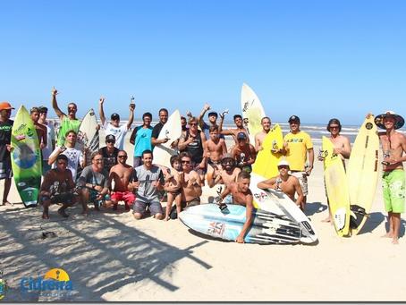 Circuito local de surf