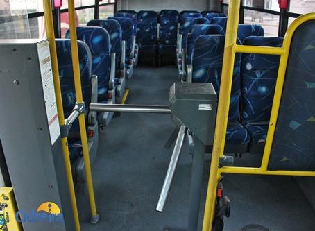 Empresa de transporte urbano inicia atividades