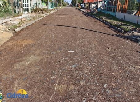 Revitalização da Rua Assis Brasil