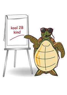 Turtle with flipchart jpeg image.jpg