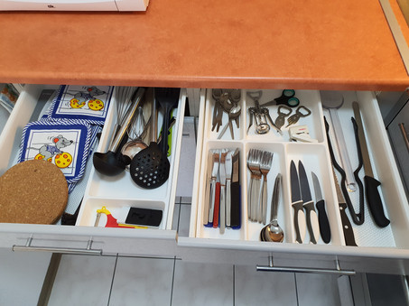Küche/Besteck
