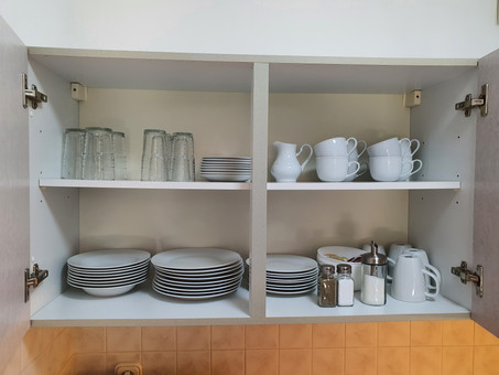 Küche/Geschirr