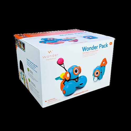 Wonder Pack by Wonder Workshop