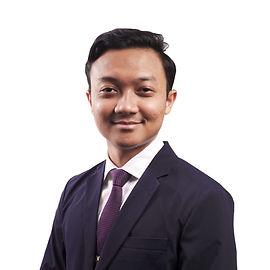 Zarul Razi - Media Executive