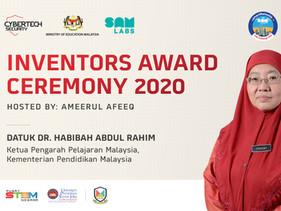 smartMalaysia SAM Labs STEM Challenge 2020 is finally over!