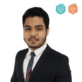 Akhim Razali - Business Development & SAM Labs Certified Education Level 1 & Level 2