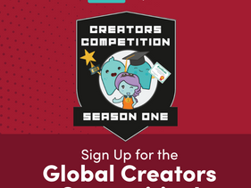 SAM Labs Online Competition Season One - FREE Registration
