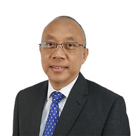 Zulkifli Khalid  - Cybertech CEO