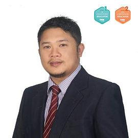 Khai Ahmad - Business Development & SAM Labs Certified Education Level 1 & Level 2