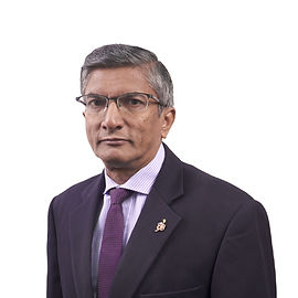 Jaffar Ali - Education Consultant