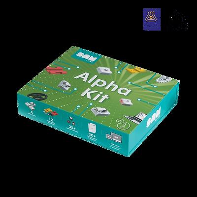 Cybertech Sam Labs Alpha Kit