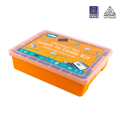 Cybertech Sam Labs LTC Kit
