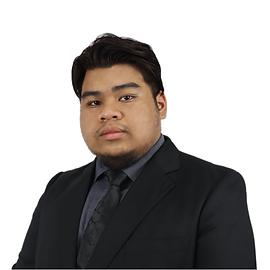Ameerul Afeeq  - Senior Manager