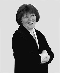 Peggy Larson, 1998
