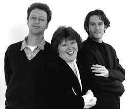Peggy Larson Trio