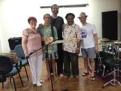 Teachers at SAM 2014