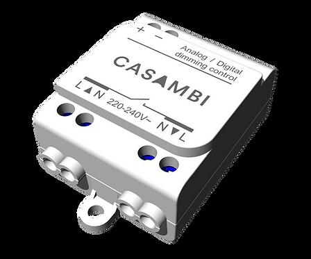 CBU-ASD DALI/0-10V Dimmer