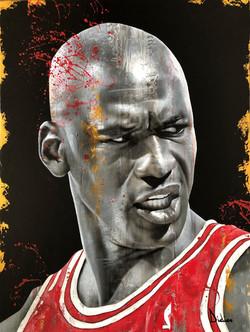 Michael Jordan, Didier Artiste