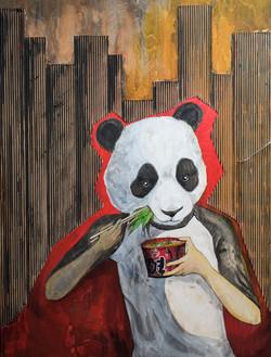 Instant Bamboo Ramen