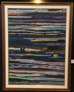 Weaved Landscape, Sabrina Maisonneuv