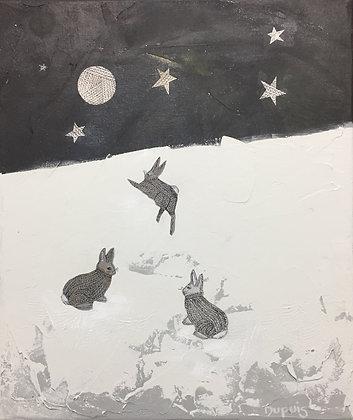 La nuit des cinq étoiles, M. Dupuis