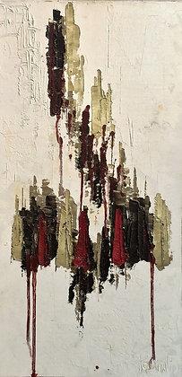 La descente, L. Fournier