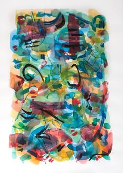 Jungle, Christine Girard 2020