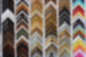 corner samples