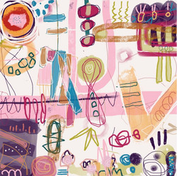 Digital Candy Fun, Christine Girard 2020