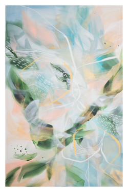 Colour Waves, Lysa Jordan