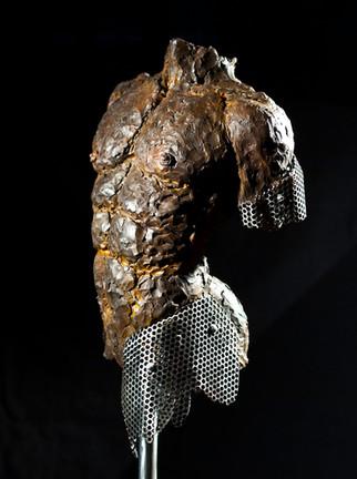 L'homme de fer, Alain Daignault 2018