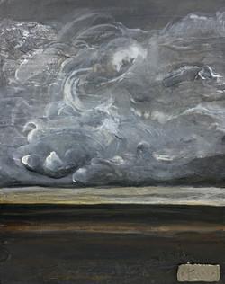 Landscape Cumulus, KRIIN