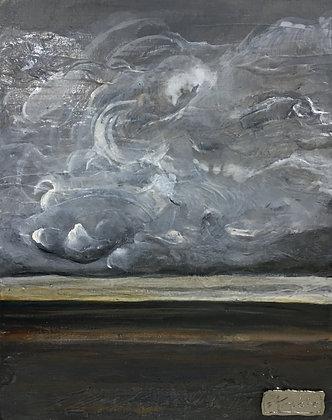 Landscape Cumulus, KRIIN 2019