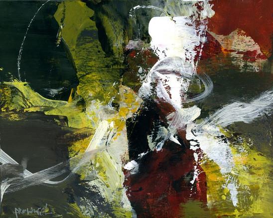 Tango, Marleen Provençal 2019