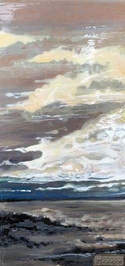 Seascape no.10, (2019) Kriin