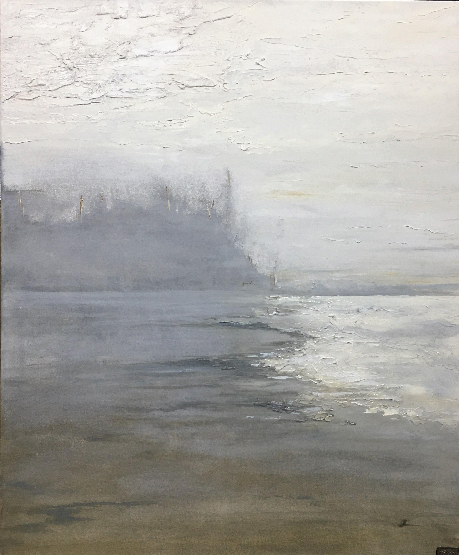 White Fog, KRIIN 2019