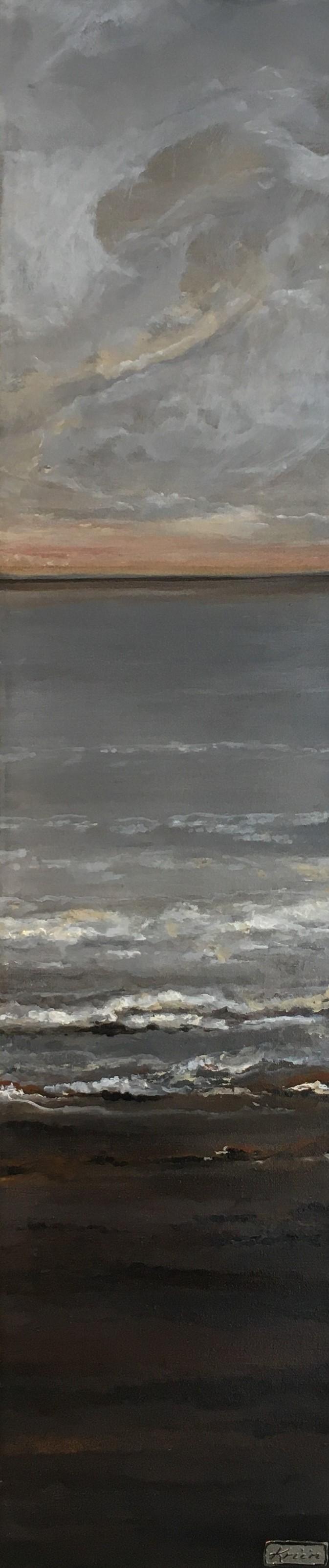 Seascape no.50, (2019) Kriin