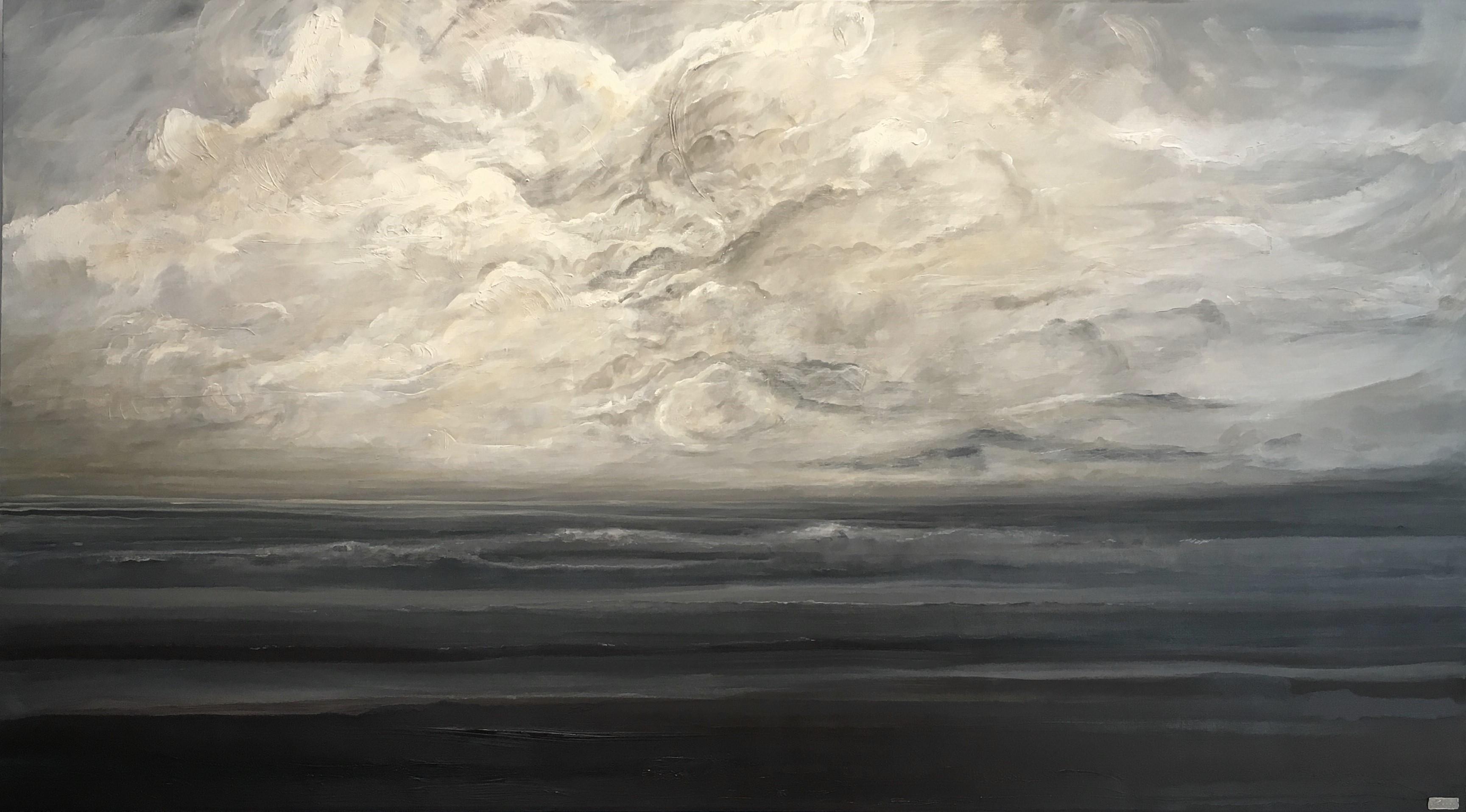 Seascape no.47, KRIIN (2019)