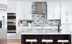 Kabinart Contemporary-Kitchen