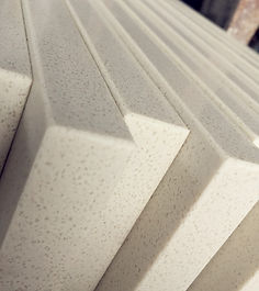 Quartz Countertop Material