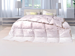 5 חוקים לשמיכת פוך זוגית ושינה טובה