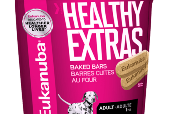 Eukanuba Healthy Adulto