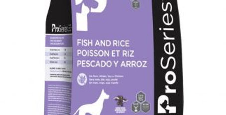Proseries holistic fishyrice