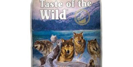 Taste Wetlands Canine  Pato